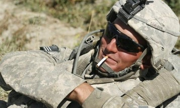 'Let The Damn Army Clean Up The Mess': An (Almost) Story Of Suicide