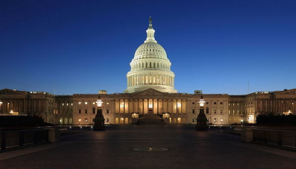 Retirement Reforms One Step Closer To Being Passed By Congress