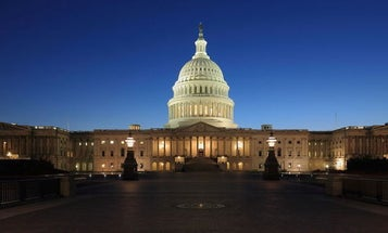 How 5 Days On Capitol Hill Restored My Faith In The VFW
