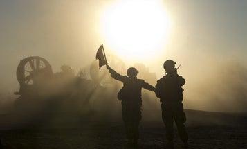 A Modern Military Needs To Embrace Modern Standards Of Innovation