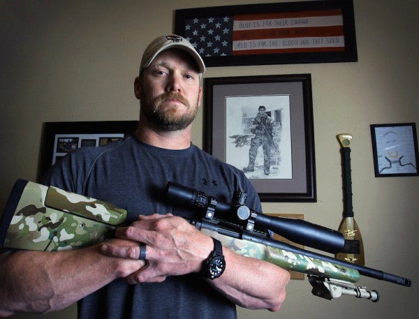 Chris Kyle's Killer Was Convicted And Sentenced To Life In Prison