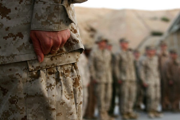 The Injury Afflicting Veterans That No One Wants to Talk About