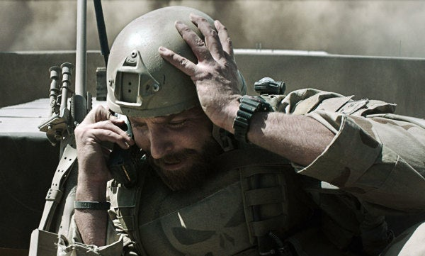In Iraq, Audience Responds To 'American Sniper' With Mixed Feelings