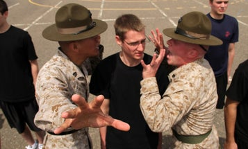 The Case Against Being Too Sensitive In The Military, Or After