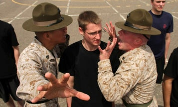 Here are the funniest military punishments you shared with us