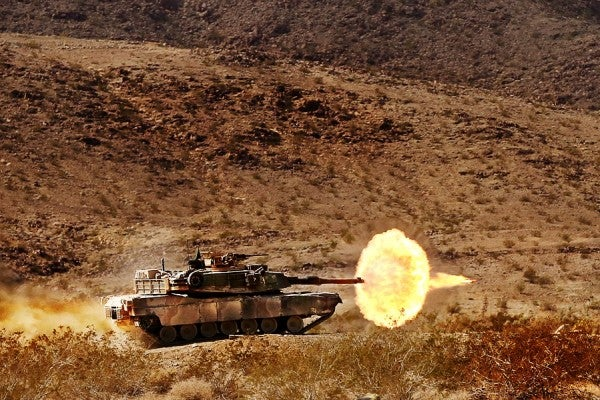 Here's Some Of The Marine Corps' Best Weapons