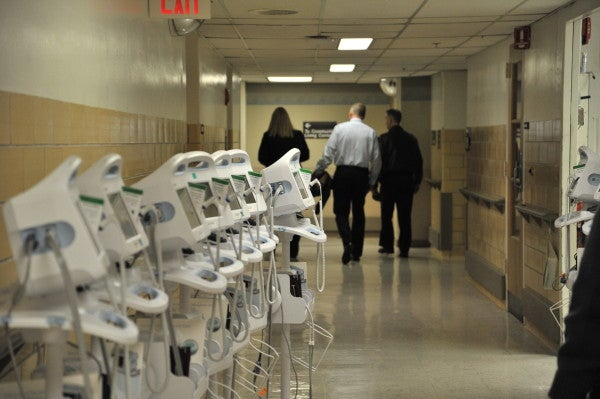 VA Data Reveals Gaps In Spending On Vets Benefits