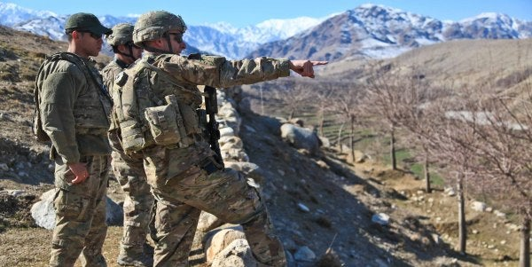 Why The Army Needs To Train Officers Differently