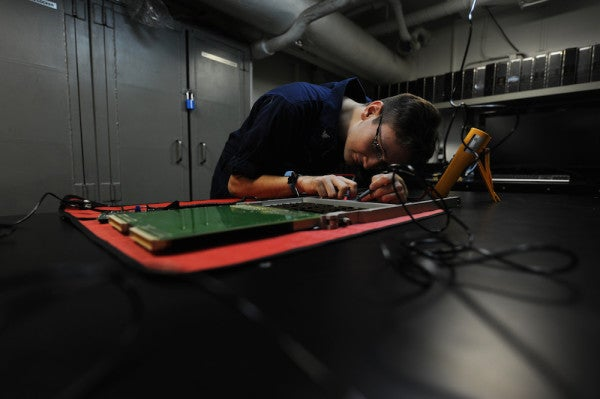 5 Great Jobs To Launch A Career In Electronics