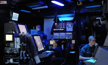 JOB ENVY: 2 Navy Vets Now Thriving In The IT Field