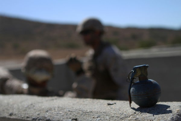 UNSUNG HEROES: The Guardsman Who Saved His Crew From A Live Grenade Inside A Tank