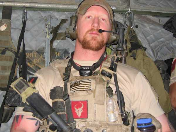 The SEAL Who Killed Bin Laden Has Started A Charity