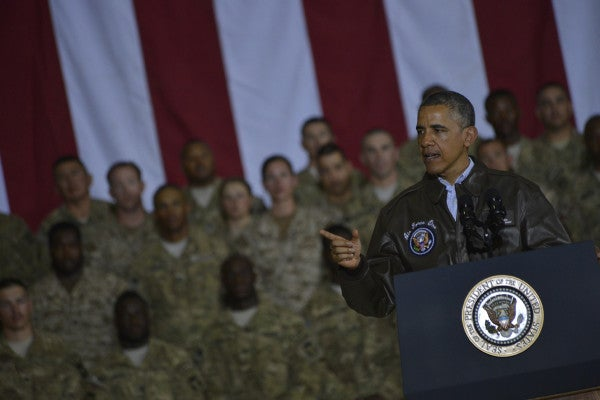 Don't Compare Obama's Free Community College Plan To The GI Bill
