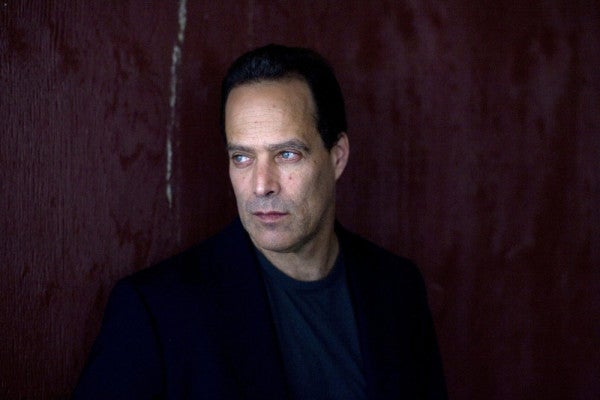 Sebastian Junger On The Military's Problem With PTSD