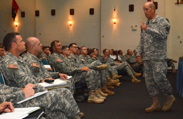 4 Things Television's Top Writer Can Teach Us About Military Leadership