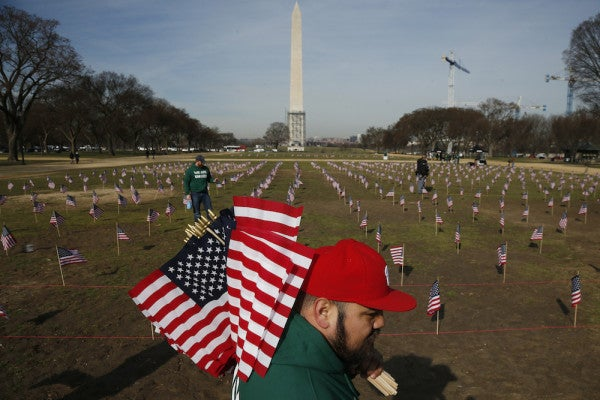 Clay Hunt Suicide Prevention Act Unanimously Passes In Senate Vote