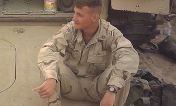 A Step-By-Step Account Of How One Vet Nailed His Transition To Land A Great Career