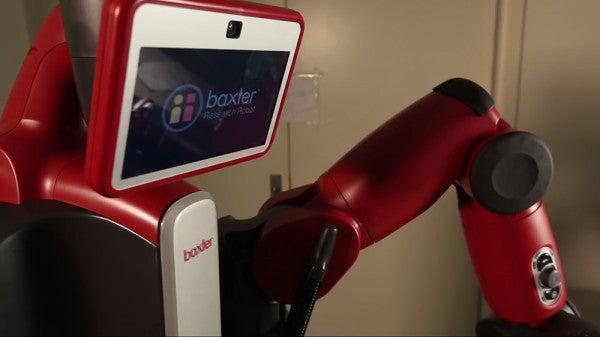 DARPA Is Building Robot Chefs