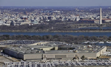 Here Are The 12 Survival Tips You Need For A Pentagon Post