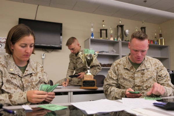 Our Troops Need Financial Ed, Not Financial Aid
