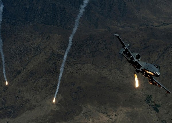 The Air Force Is Going Too Far With Its Effort To Cut The A-10