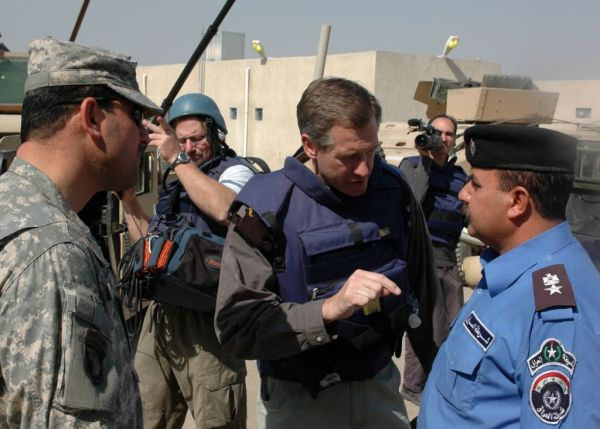 How Brian Williams' War Memories Could Have Failed Him