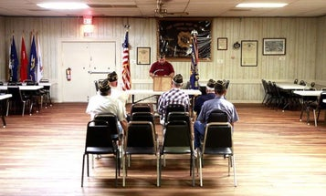 How Should Veterans Service Organizations Support The Post-9/11 Community?