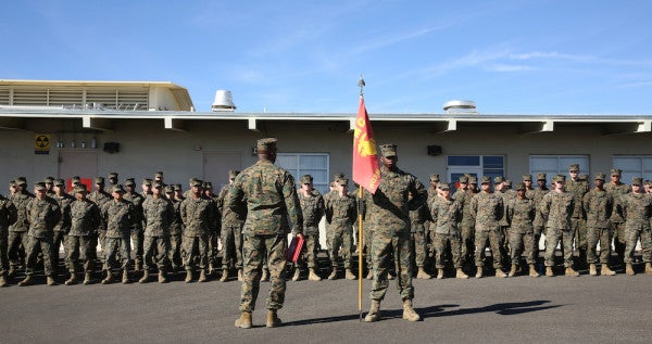 10 Phrases Your First Sergeant Is Saying Wrong