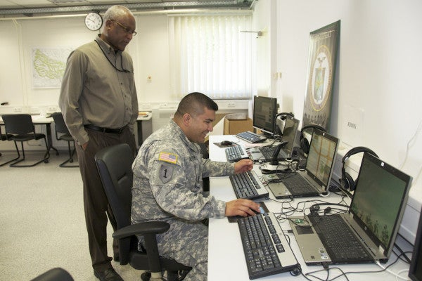 Here's Why You Should Consider An Internship As Part Of Your Post-Military Career Plan