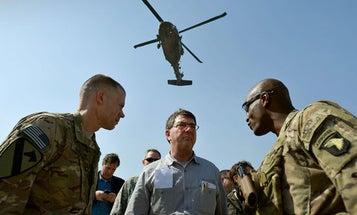 Ash Carter Confirmed As The New Secretary Of Defense
