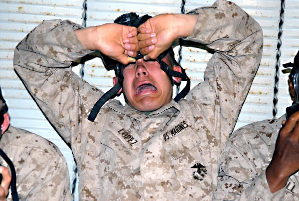 Here Are 8 True Stories Of Awful Deployment Breakups