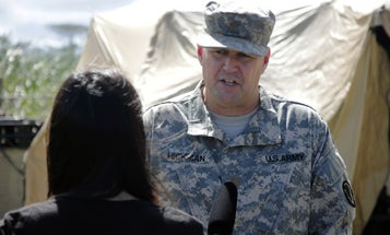 The Media Is Failing To Communicate The Military To Civilians
