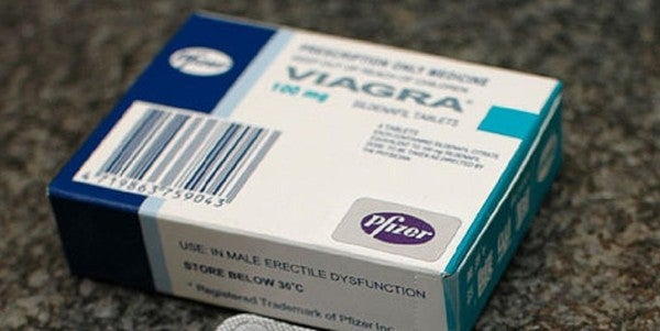 The Pentagon Spent $84 Million On Erectile Dysfunction Medication In 2014