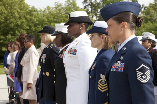 Cautionary Lessons On Leading As A Woman In The Military