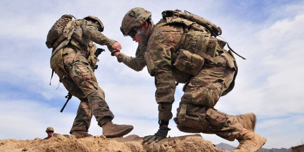 10 Ways To Get Ready For Life After The Military