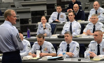 The Military Needs To Overhaul Its Personnel Management Practices