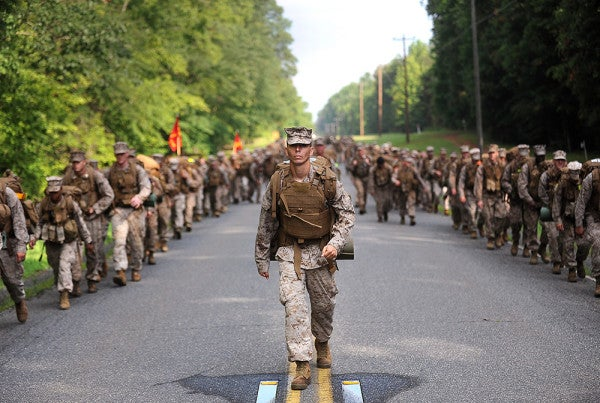 How These Marines Flourished In The Civilian World By Leveraging Their Military Experience