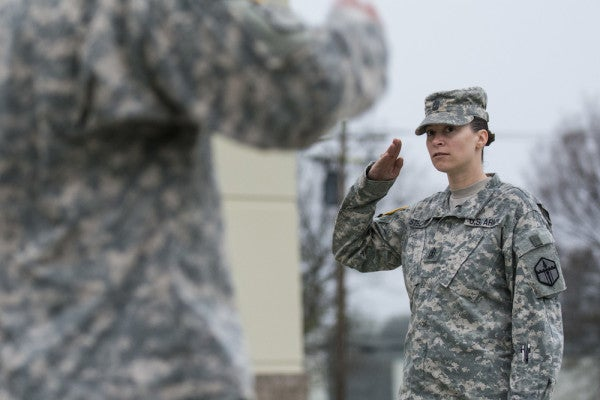 The Argument For Women In Combat Should Be About Mission Effectiveness