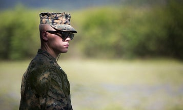 'Warfighter' Is Not The Best Way To Define Service Members