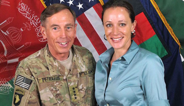 David Petraeus And The Glaring Problem With His Plea Deal