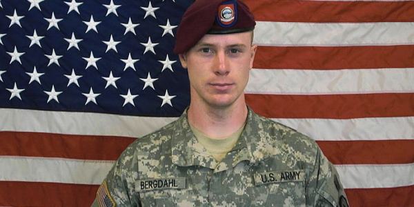 Bowe Bergdahl To Be Charged With Desertion