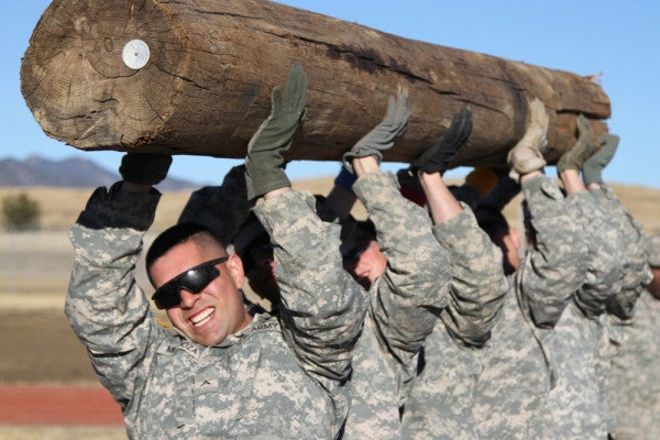 Teamwork Is The Most Important Lesson You Learn From The Military