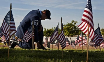 7 Things I'd Like Every New Veteran To Keep In Mind