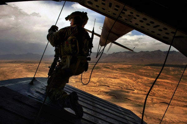 5 Pictures That Made This Airman The Top Photographer In The Military
