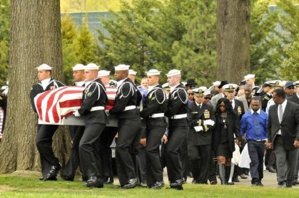 UNSUNG HEROES: The Sailor Who Died A Hero After Base Failures Let Someone Through The Gate