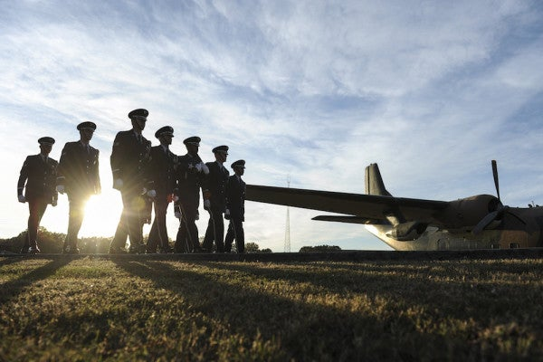 30 Things I Learned In The Air Force