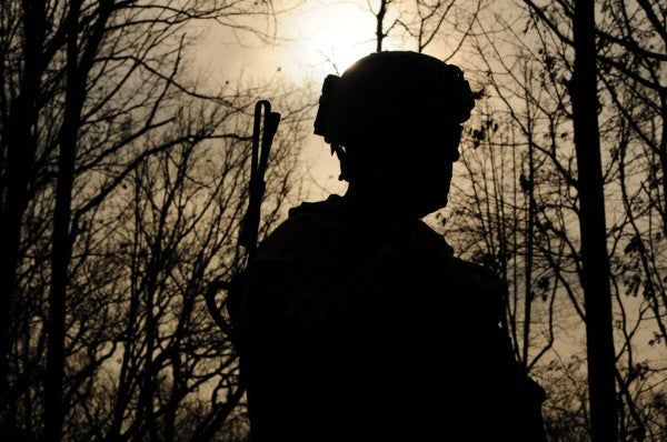 New Report Reveals Military Has Been Slow To Address Male Sexual Assaults