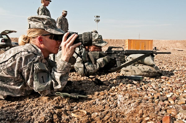 How Serious Is The Army About Fostering A Mentoring Culture Within The Ranks?