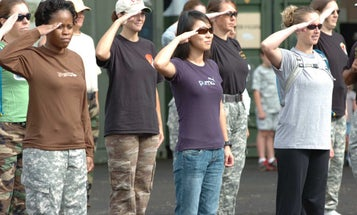 Military Families Need To Get Over Their Sense Of Entitlement