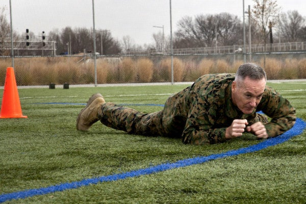 4 Habits That Will Make You A Better Military Leader